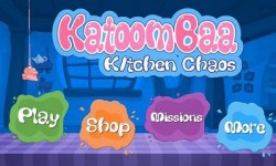 Katoombaa Android Mobile Phone Game