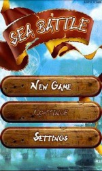Sea Battle Android Mobile Phone Game