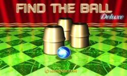 Find The Ball Android Mobile Phone Game