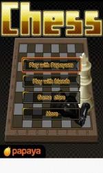 Papaya Chess