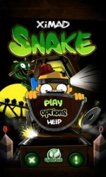 Snake Android Mobile Phone Game