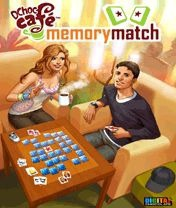 DChoc Cafe - Memory Match