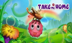 Take me Home Android Mobile Phone Game
