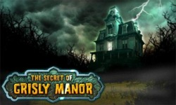 The Secret of Grisly Manor Android Mobile Phone Game