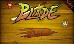 Blade Android Mobile Phone Game