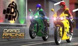 Drag Racing. Bike Edition
