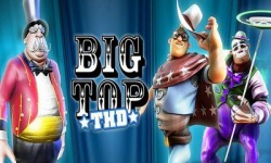 Big Top THD Android Mobile Phone Game