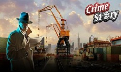 Crime Story Android Mobile Phone Game