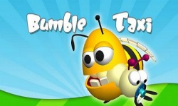 Bumble Taxi Android Mobile Phone Game