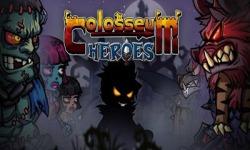 Collosseum Heroes