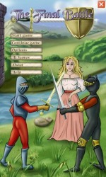 The Final Battle Android Mobile Phone Game