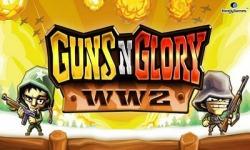 Guns'n'Glory. WW2