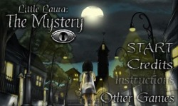 Little Laura The Mystery Android Mobile Phone Game