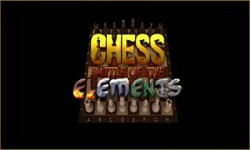 Chess Battle of the Elements Android Mobile Phone Game