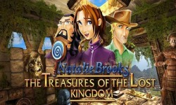Natalie Brooks: The Treasures of the Lost Kingdom Android Mobile Phone Game
