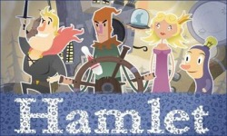 Hamlet Android Mobile Phone Game