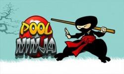 Pool Ninja Android Mobile Phone Game
