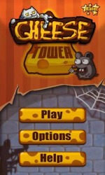 Cheese Tower Android Mobile Phone Game