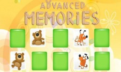 Advanced Memories Android Mobile Phone Game