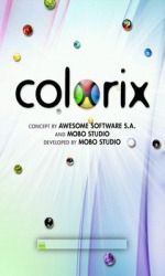 Colorix Android Mobile Phone Game
