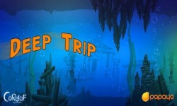 Deep Trip Android Mobile Phone Game