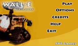 WALL-E The other story