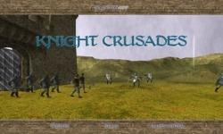 1096 AD Knight Crusades