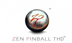 Zen Pinball THD 3D Android Mobile Phone Game