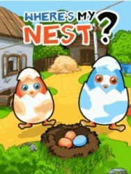 Where's my nest LG T375 Cookie Smart Game