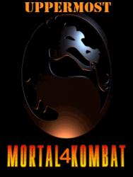 Download Free Java Game Mortal Kombat 4 - 1985