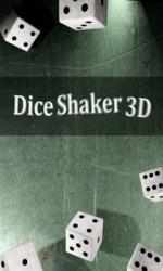 DiceShaker 3D PRO