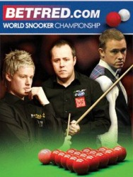 World Snooker Championship 2011