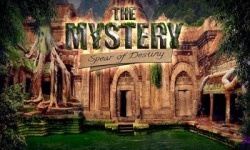The Mistery. Spear of Destiny Android Mobile Phone Game