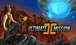 Download Free Android Game Ultimate Mission 2 HD - 2188