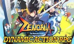 ZENONIA 3. The Midgard Story