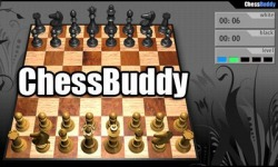 ChessBuddy Android Mobile Phone Game