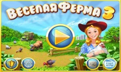 Download Free Android Game Farm Frenzy 3 - 2206