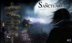 The Sanctuary Android Mobile Phone Game