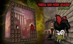 Vanessa Saint-Pierre Delacroix & Her Nightmare