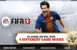How to download fifa 13 for ipad free simple method youtube.
