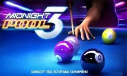 Midnight Pool 3