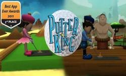 Putter King Adventure Golf