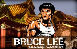 Download Free iOS Game Bruce Lee Dragon Warrior - 2623