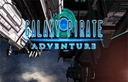 Galaxy Pirate Adventure