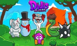 Didi's Adventure