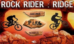 Rock Rider: Ridge Android Mobile Phone Game