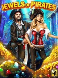Jewels of pirates