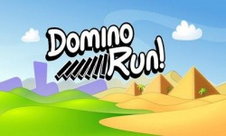 Domino Run Android Mobile Phone Game