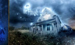 The Haunt Android Mobile Phone Game