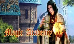 Magic Academy Android Mobile Phone Game